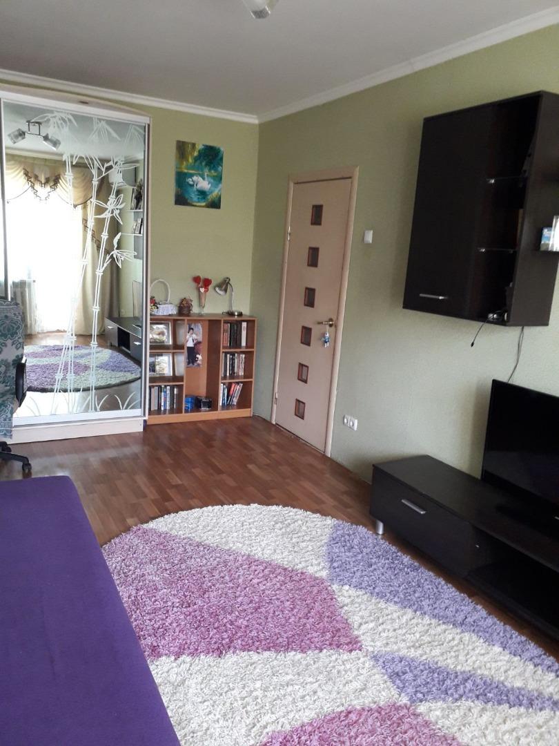 продажа двухкомнатной квартиры номер A-161705 в Приморском районе, фото номер 23
